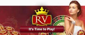 royal vegas casino banner
