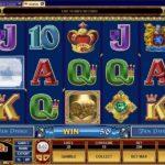 spin palace slots